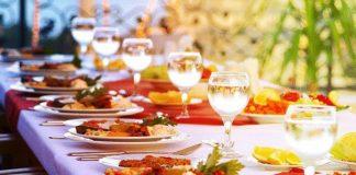 Ramazan ayında beslenme nasıl olmalı?