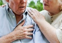 Kalp krizi anında kalbe hayat veren 6 adım