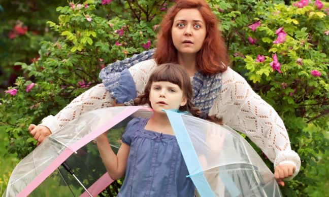 Kar Küreyici aile nedir? Çocukların önündeki engelleri siz kaldırmayın!