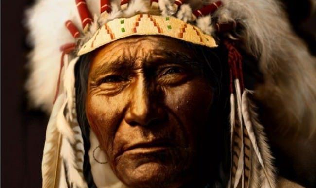 Hayata bakışınızı değiştirecek 20 Kızılderili ilkesi