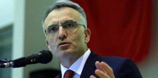 Maliye Bakanı Naci Ağbal'dan kritik yapılandırma uyarısı