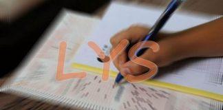 LYS sınavına hazırlanırken neler yapmalısınız?
