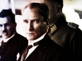 19 mayıs 1919 Memleketi kurtaracak zaman yok!