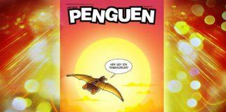 Penguen: Bazı komiklikler fark yaratır