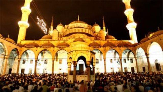 Beslenme açısından Ramazan ayı