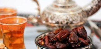 Ramazan'da beslenme düzeni nasıl olmalı?