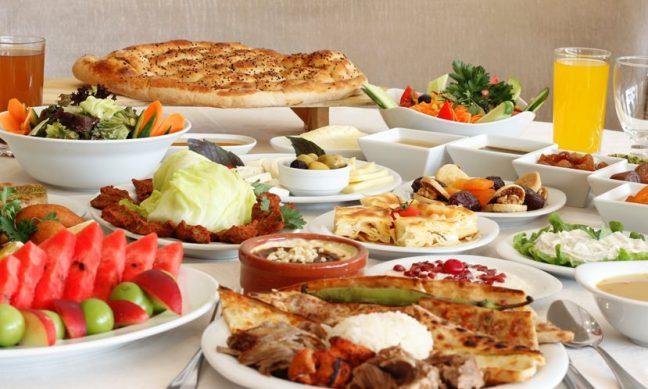 Ramazanda kilo almanıza engel olacak 12 ipucu!