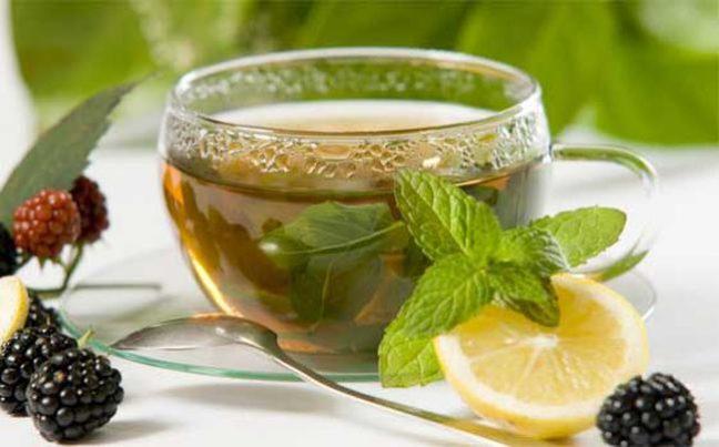 Ramazanda mideyi rahatlatan sağlıklı çay tarifleri
