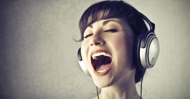 Şarkı söylemek