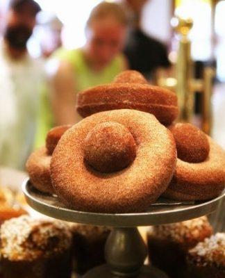 Simit ve donut savaşını kim kazanacak?
