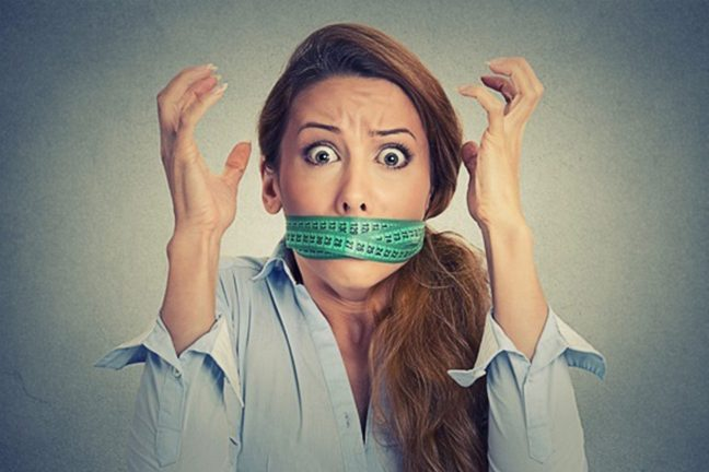 Şok diyetler hangi hastalıklara neden olabiliyor?