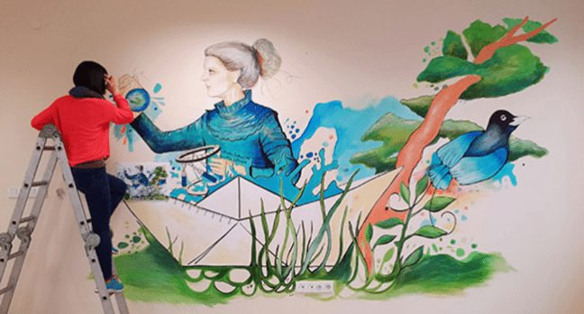 Tasarım Parkı: Kadıköy Yoğurtçu Parkı sanat etkinlikleri başlıyor!