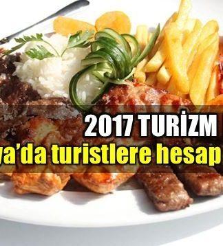 2017 turizm krizi: Antalya'da turistlere hesap şoku!