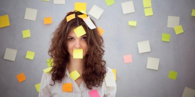 Unutkanlığı önlemek için 9 ipucu!