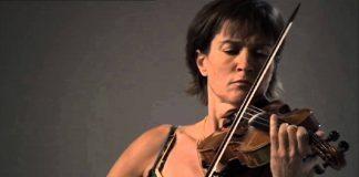 Viktoria Mullova: Dünyaca ünlü violin virtiözü İstanbul'a geliyor!