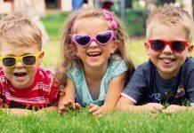 Çocuklarda açık hava ve güneşin etkileri neler?