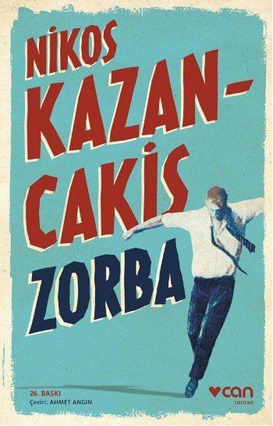 Zorba (Nikos Kazancakis)