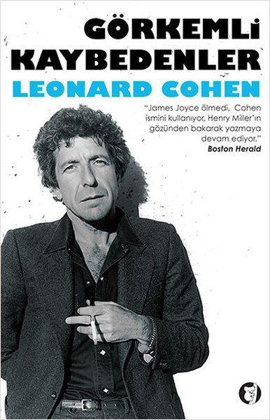 Görkemli Kaybedenler (Leonard Cohen)