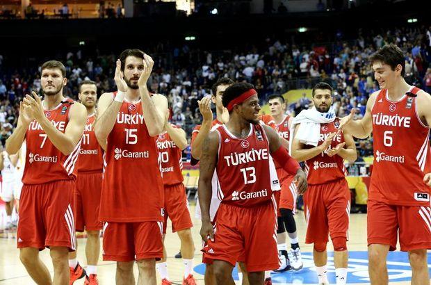 Türk basketbolu dünya markası olmalı