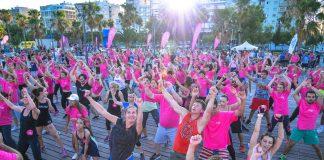 """Global Wellness Day : """"İyi yaşam herkesin hakkı"""""""