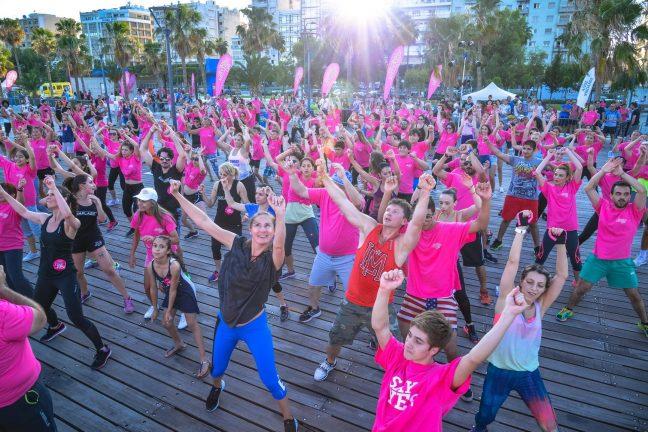 """Global Wellness Day :""""İyi yaşam herkesin hakkı"""""""