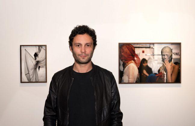"""Arslan Sükan'ın kişisel sergisi: """"Prelude"""""""