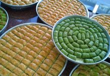Ramazan Bayramı'nda aşırı şeker tüketimine dikkat!