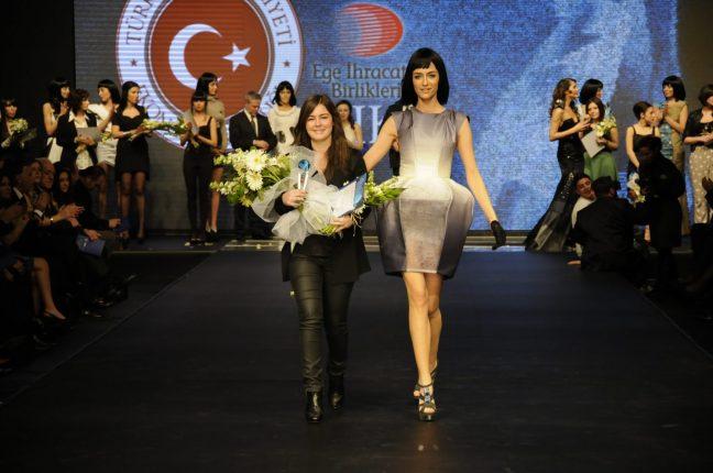 Türk tasarımcı