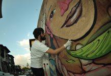 Kadıköy Belediyesi: Mural İstanbul Festivali başlıyor!