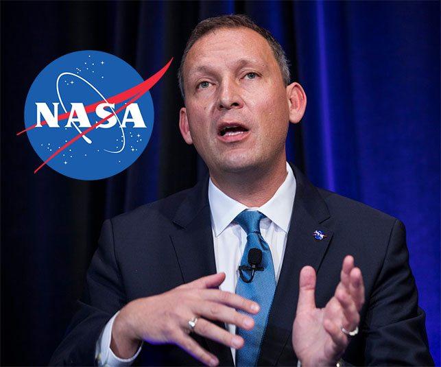 NASA Bilim Misyon Direktörü Yardımcısı Profesör Thomas Zurbuchen