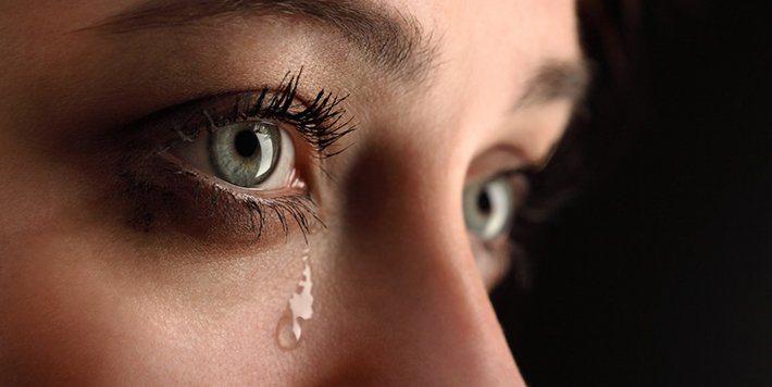Ağlamak yararlı mı? Özellikle de erkeklere!