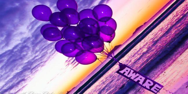 """Alzheimer hasta yakınları: """"Rengimiz mor, tek ihtiyacımız ise #MorAl"""""""