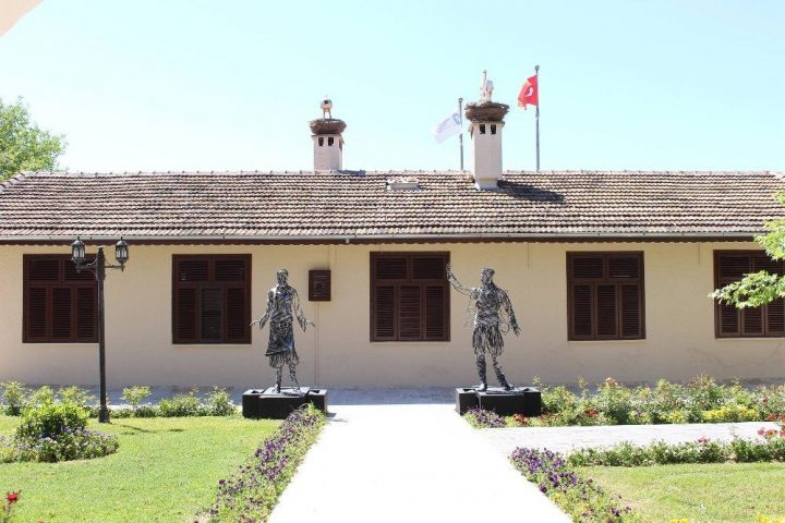 antalya manavgat yörük müzesi