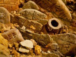 Arkeolojinin en sihirli noktası ve hepimizin ortak sorumluluğu barıştır
