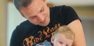 Babalık konusunda yapılan araştırmanın sonuçları açıklandı!