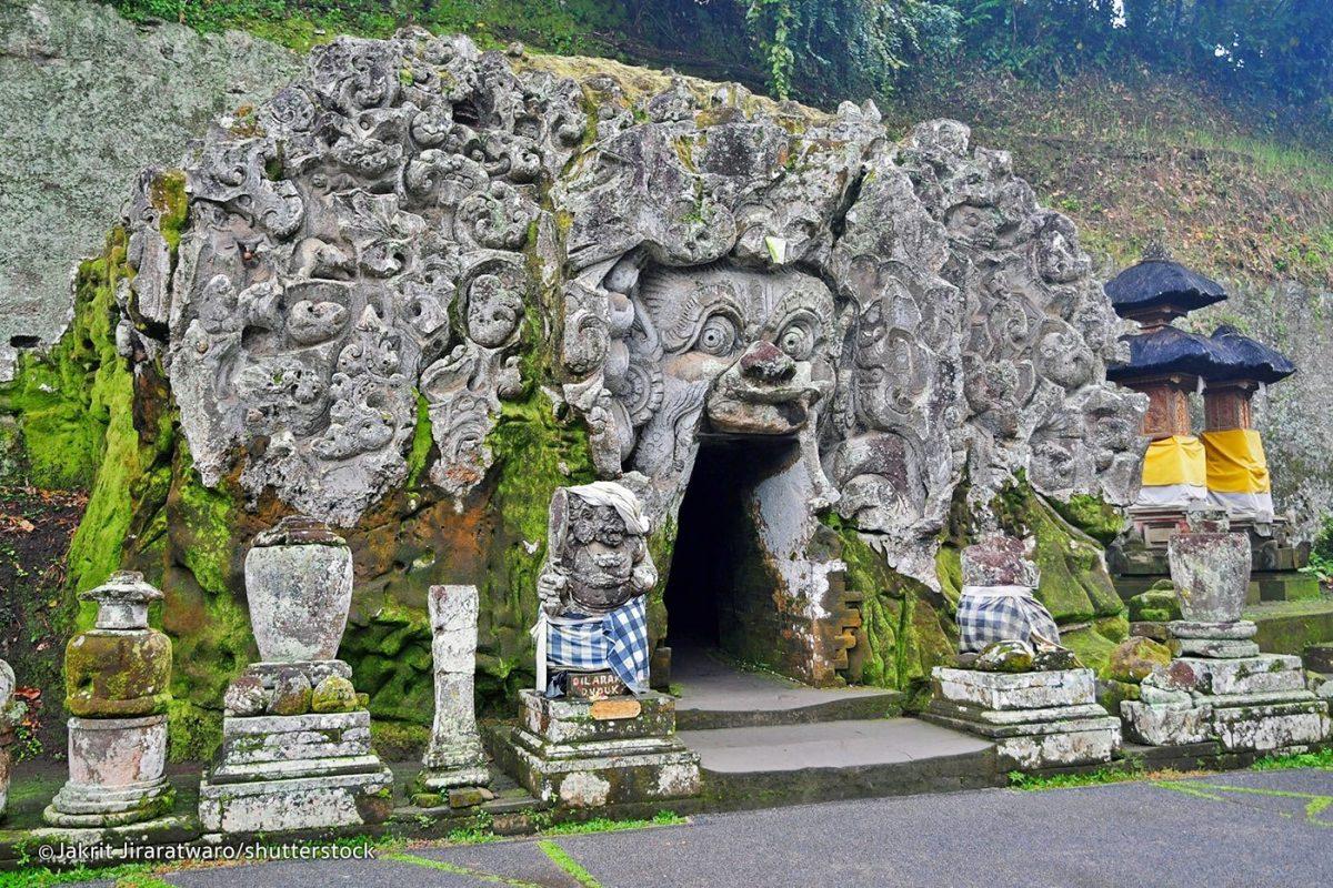bali adası balayı endonezya tapınaklar