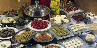 Bayramda normal beslenme düzenine geçiş için 15 altın kural