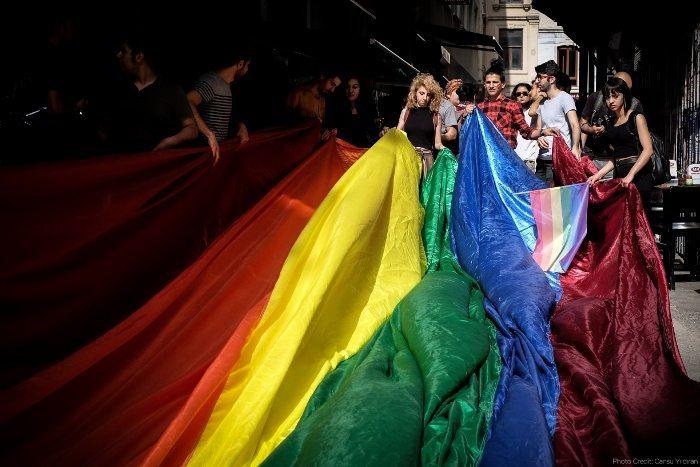 25. LGBTİ+ Onur Haftası programında bu yıl neler var?