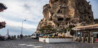 Cappadox'un çağdaş sanat sergisi devam ediyor!