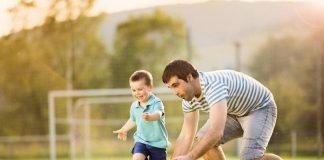 Çocuğun kişilik gelişiminde babanın önemi nedir?
