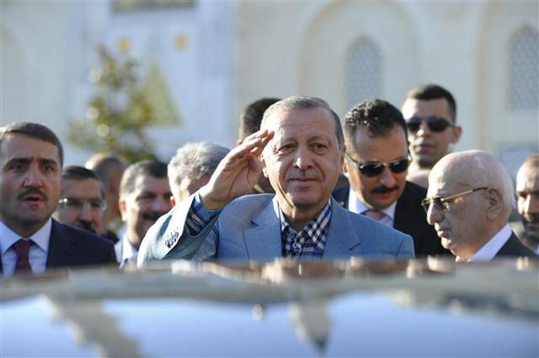 cumhurbaşkanı erdoğan rahatsızlandı