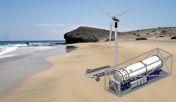 deniz suyu filtre sistemi