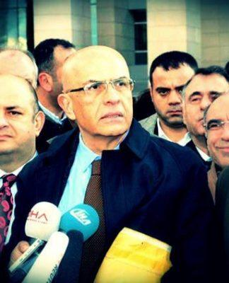 Enis Berberoğlu iyi ki tutuklandı!