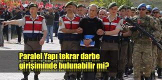 AKP ile FETÖ savaşı bitti mi paralel yapı darbe girişimi pdy darbeci generaller