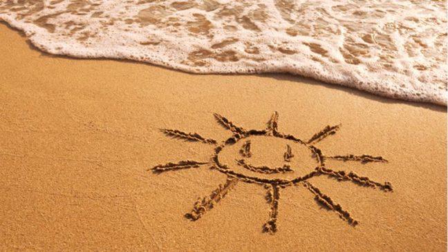 güneş koruyucu