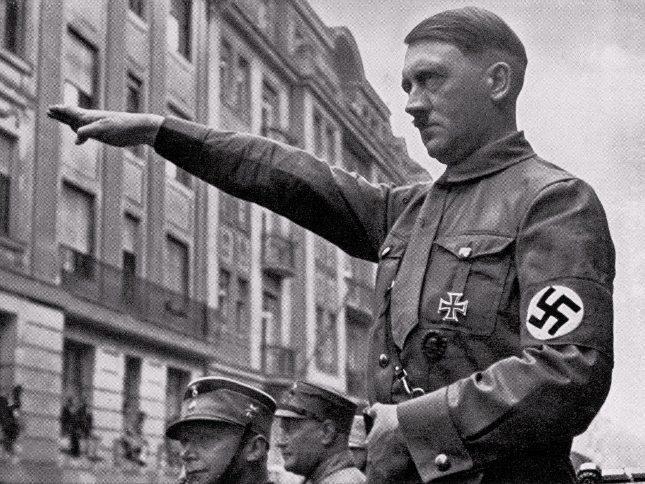 Hitler: Bir zalimin pek bilinmeyen tarafları