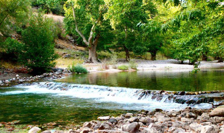 Üzümdere Irmağı