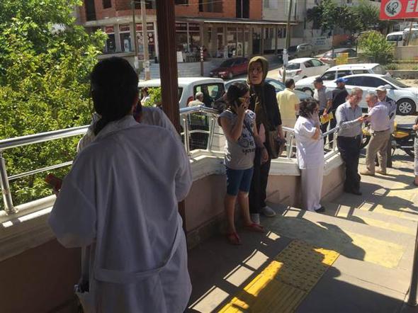 Kandilli Rasathanesi'nden deprem açıklaması: Büyük artçılar göreceğiz!