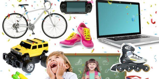 Çocuklar için Yılbaşı Hediyesi Alırken, Nelere Dikkat Edilmeli 32