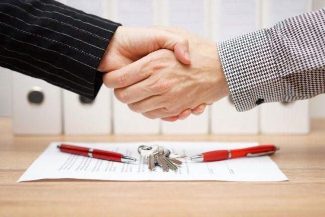 Kira kontrat bitiş dönemi için 6 altın tavsiye